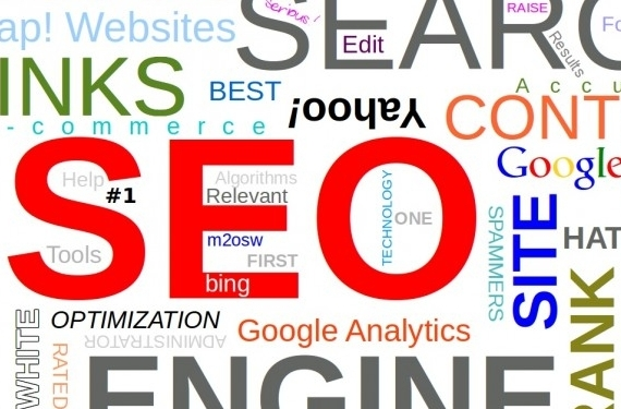 SEO - Search Optimization