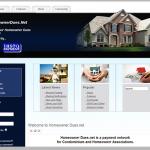Homeowner Dues
