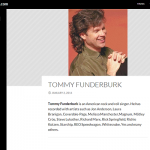 Tommy Funderburk