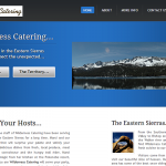 Wilderness Catering
